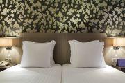 Chambre Confort Lits Jumeaux